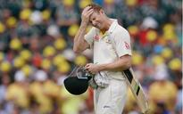 Adam Voges suffers freak head injury in onfield accident