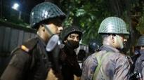 LIVE: Gunmen take 20 hostages in Dhaka; Indian officials safe