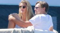 Leonardo Di Caprio planning for eco-friendly secret wedding with girlfriend Nina Agdal