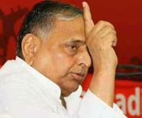 Husband 'abuses' SP chief Mulayam Singh Yadav, wife loses Lok Sabha ticket