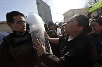 Drug cartel battle kills 49 in northeastern Mexican prison