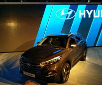 [Updated Gallery] Auto Expo 2016: Hyundai unveils all-new Tucson; showcases sub-4 meter SUV Concept for India (Hyundai Carlino)