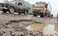 Potholes claimed over 10,000 lives for last three consecutive years