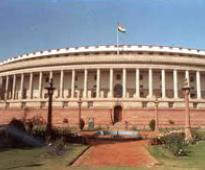 LS paralysed: No-confidence motion could not be taken up