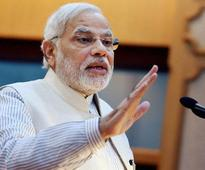 PM Narendra Modi urges nation to support FIFA U-17 World Cup