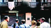 4 killed in Palam apartment fire