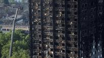 London tower blaze: Final death toll may only be known next year, says London police