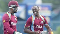 Samuels wanted to finish India tour, Bravo 'shocked'