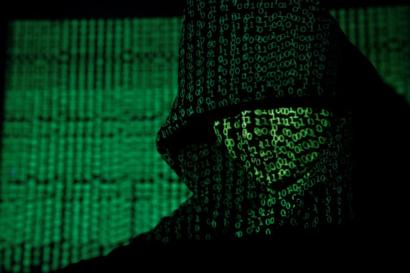 Widespread cyber attack hits major European companies