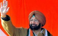 Congress Leader Amarinder Singh Demands White Paper On Punjab's Economy