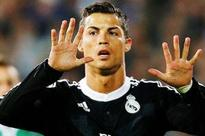 Holders Real Madrid scrape past Ludogorets 2-1 in Champions League