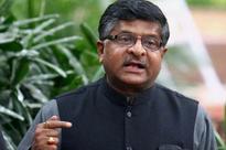 Ravi Shankar Prasad: How can an accountable govt offer spectrum below the 2010 auction price?