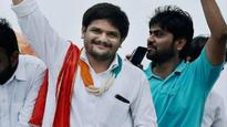 Hardik Patel to return to Gujarat after six months, to address 'massive' Patel rally