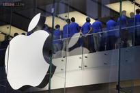 iPhone 6 with bigger screens, iWatch expected at Apple's September 9 event
