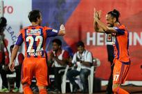 ISL: Tuncay Sanli's double gives FC Pune City 3-1 win against Mumbai City FC