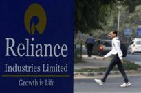 Reliance Industries up on KG-D6 discovery hopes