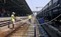 India to Have New York's Grand Central Like Top Rail Stations: Officials