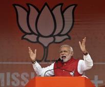 Modi may use ordinance to push reforms