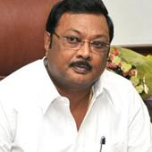 M K Alagiri asks his supporters to defeat DMK candidates