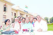 CM schemes under BJP fire