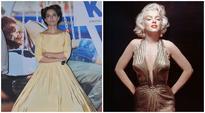 Kangana Ranaut to sport Marilyn Monroe inspired look in Rangoon