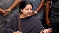 AIADMK prices election application form at Rs 25,000