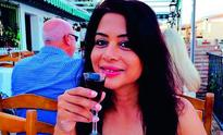 Indrani out of danger: Doctors