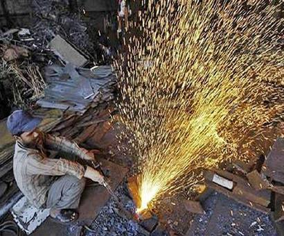 India's GDP growth slows down to 7%; lowest in 6 quarters
