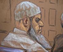 U.S. jury convicts Saudi over Africa embassy bombings