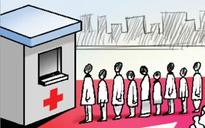 Balaji hospital surrenders Rs 6 crore