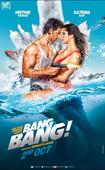 'Bang Bang' Teaser Trailer: Hrithik-Katrina Flaunt Power-Packed Stunts and Actio