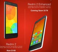Xiaomi Redmi 2 price drop could pave way for Redmi 2 Enhanced in India