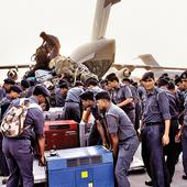 India rushes to offer immediate assistance