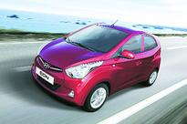 Hyundai sales down marginally in July; total sales at 48,010 units