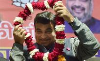Nitin Gadkari Says Future Of BJP In Uttar Pradesh Is Very Good