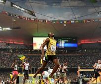 Usain Bolt Calls Himself a Champion, Says Happy to Prove Critics Wrong