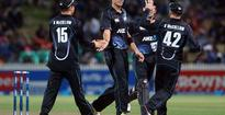 Kiwis hand McCullum perfect send-off with ODI series win against Oz