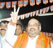 Ajay Rai bought AK-47 rifles from Bihar don, says Amit Shah