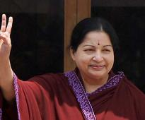 AIADMK leaders seek divine intervention for Jayalalaithaa's return as CM