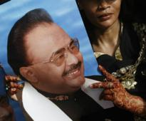 Islamic State Poses Grave Threat to Pakistan: MQM Chief Altaf Hussain