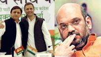 Donkey, Kasab, kabootar and terrorist: Gloves come off in Phase 5 campaign in UP Elections 2017