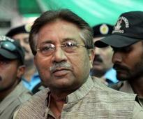 Treason trial: Court asks Pervez Musharraf to appear on December 24