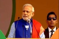 Indian Ocean diplomacy: Modi to visit Seychelles, Mauritius, Sri Lanka