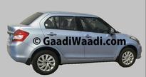 Maruti Swift Dzire Facelift India Launch in December?