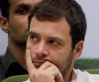 Plea seeks registration of case against Rahul on RSS remark