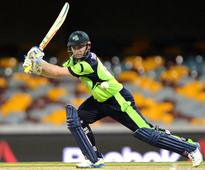 World Cup 2015: All Not Lost for Us, Says Ireland Skipper William Porterfield