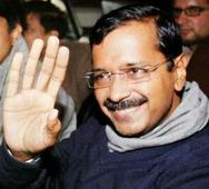 Ready for poll battle withModi:Kejriwal