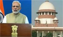 Demonetisation: Questions asked by Supreme Court to Narendra Modi govt over implementation of note ban 11 hours ago