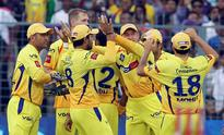 Chennai Super Kings take on KKR in Champions League T20 opener