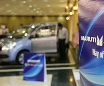 Maruti Suzuki net profit rises 60.2% in Q2